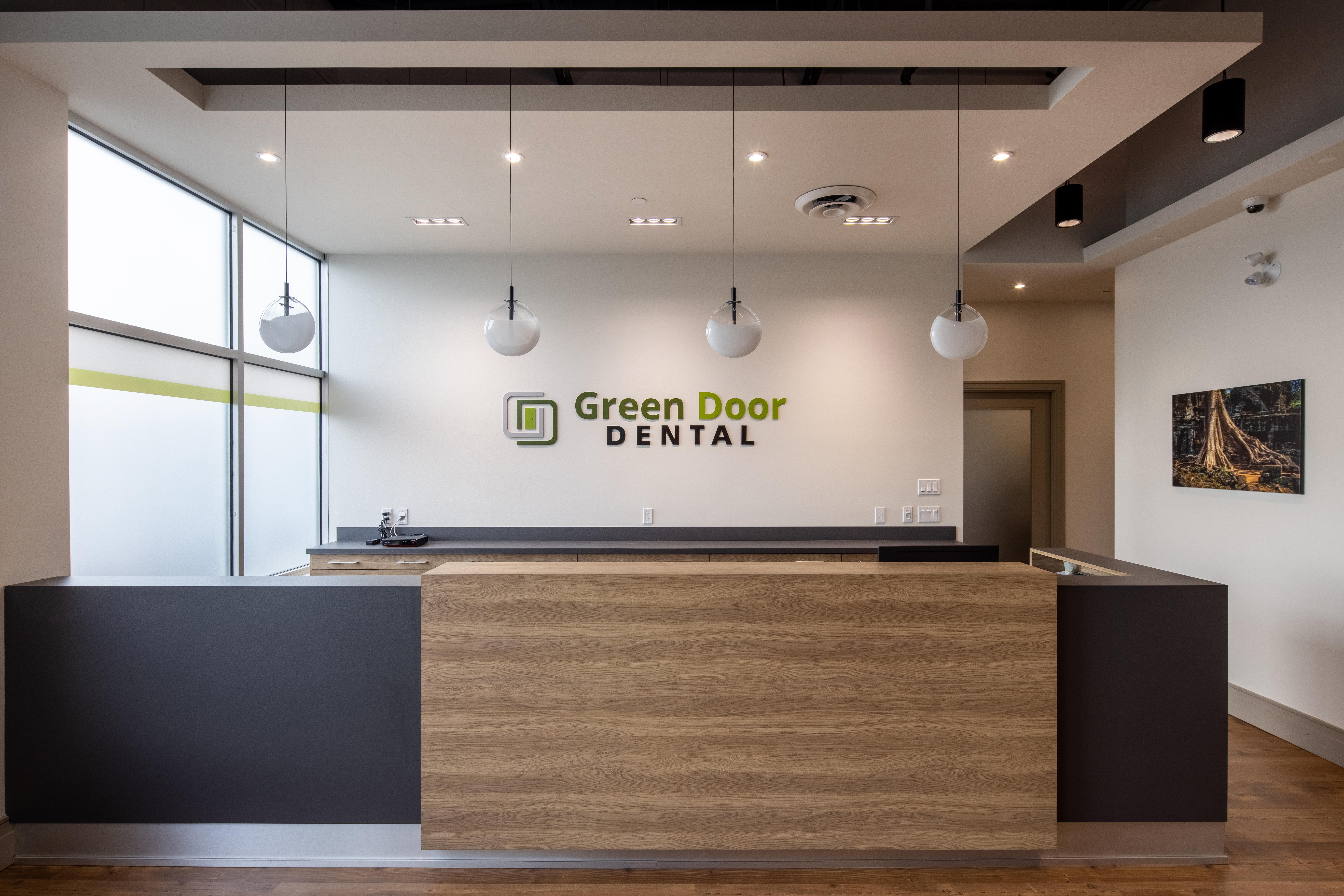 Green Door Dental - Pickering